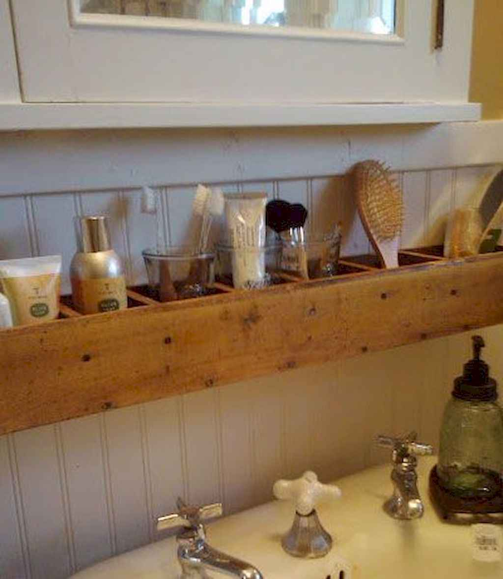 111 Brilliant Small Bathroom Remodel Ideas On A Budget (89)
