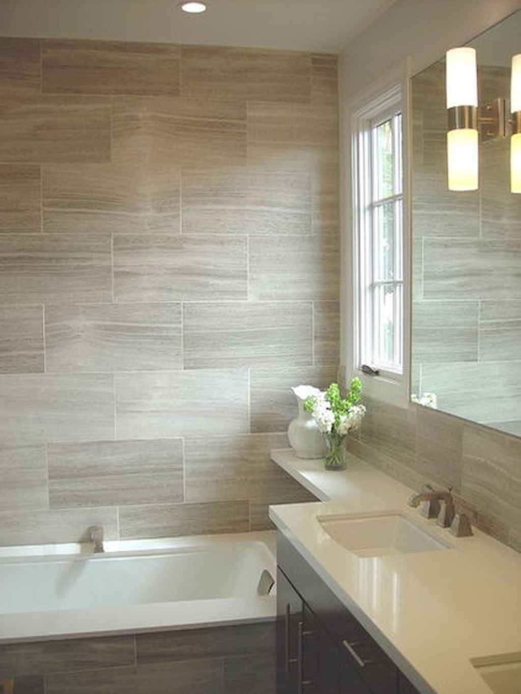 111 Brilliant Small Bathroom Remodel Ideas On A Budget (91)