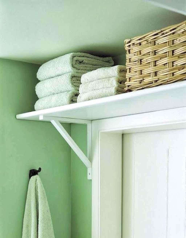 111 Brilliant Small Bathroom Remodel Ideas On A Budget (92)