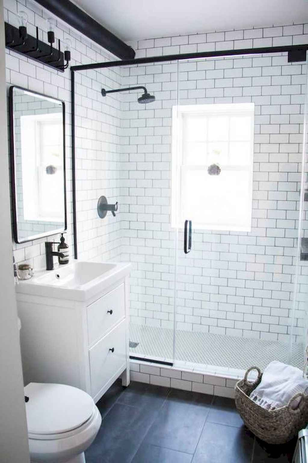 111 Brilliant Small Bathroom Remodel Ideas On A Budget (99)