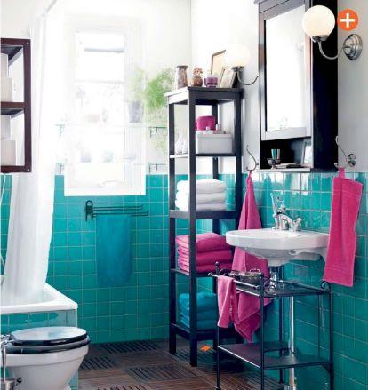 55 Cool and Relax Bathroom Decor Ideas (1)