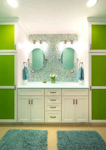 55 Cool and Relax Bathroom Decor Ideas (3)