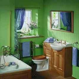 55 Cool and Relax Bathroom Decor Ideas (41)
