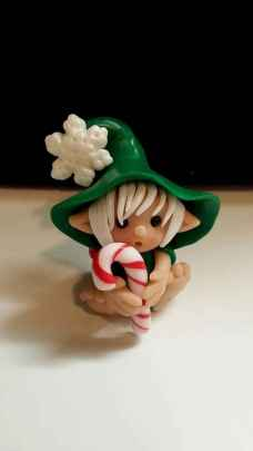 70 Easy To Try DIY Polymer Clay Figure Ideas (27)