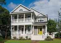 80 Amazing Plantation Homes Farmhouse Design Ideas (13)