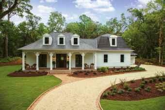80 Amazing Plantation Homes Farmhouse Design Ideas (20)