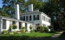 80 Amazing Plantation Homes Farmhouse Design Ideas (28)