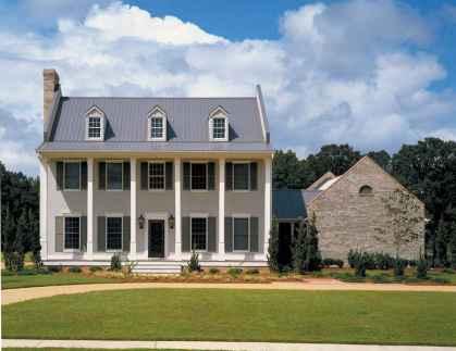 80 Amazing Plantation Homes Farmhouse Design Ideas (6)