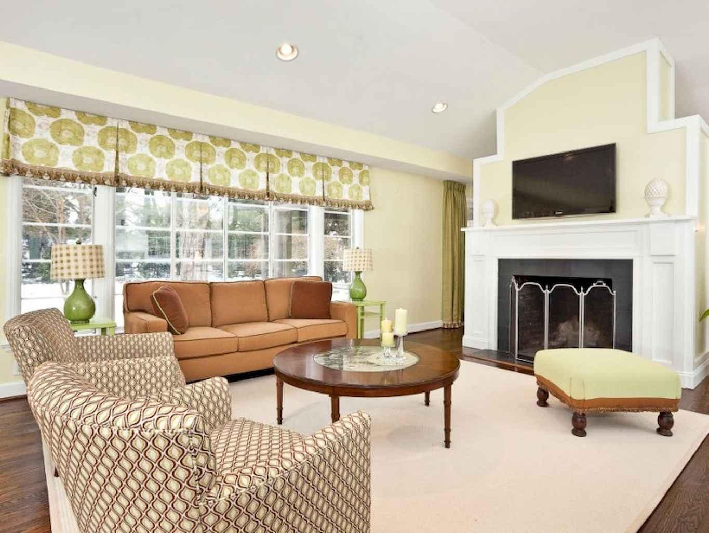 80 Elegant Harmony Interior Design Ideas For First Couple (11)