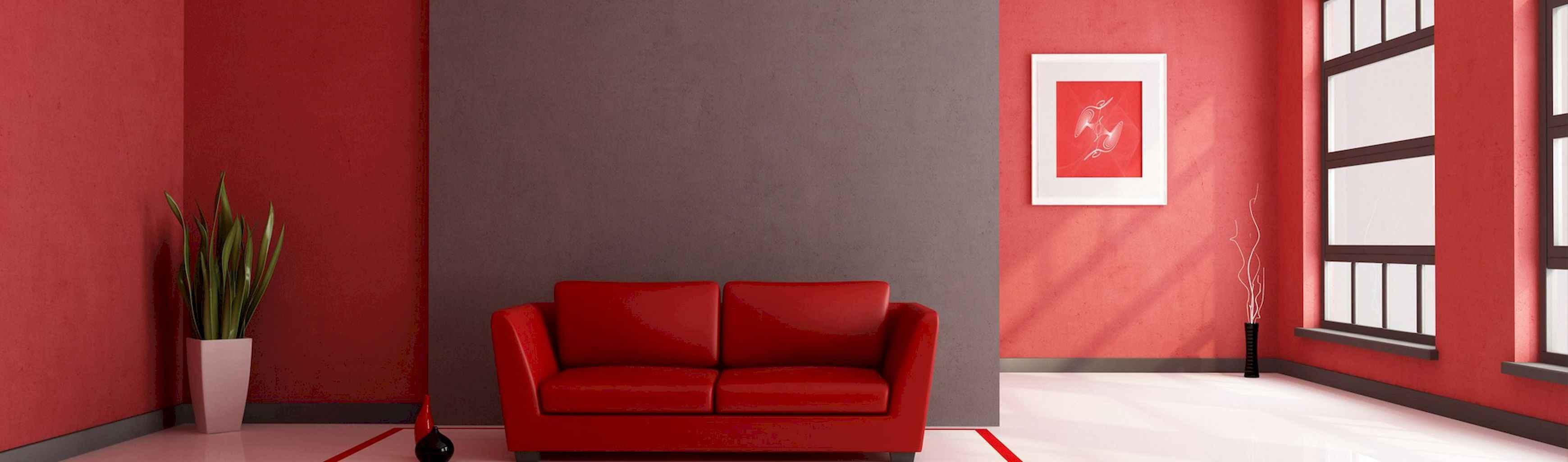 80 Elegant Harmony Interior Design Ideas For First Couple (17)