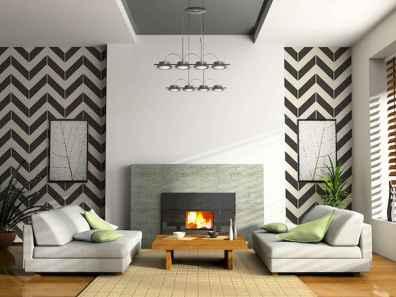 80 Elegant Harmony Interior Design Ideas For First Couple (27)