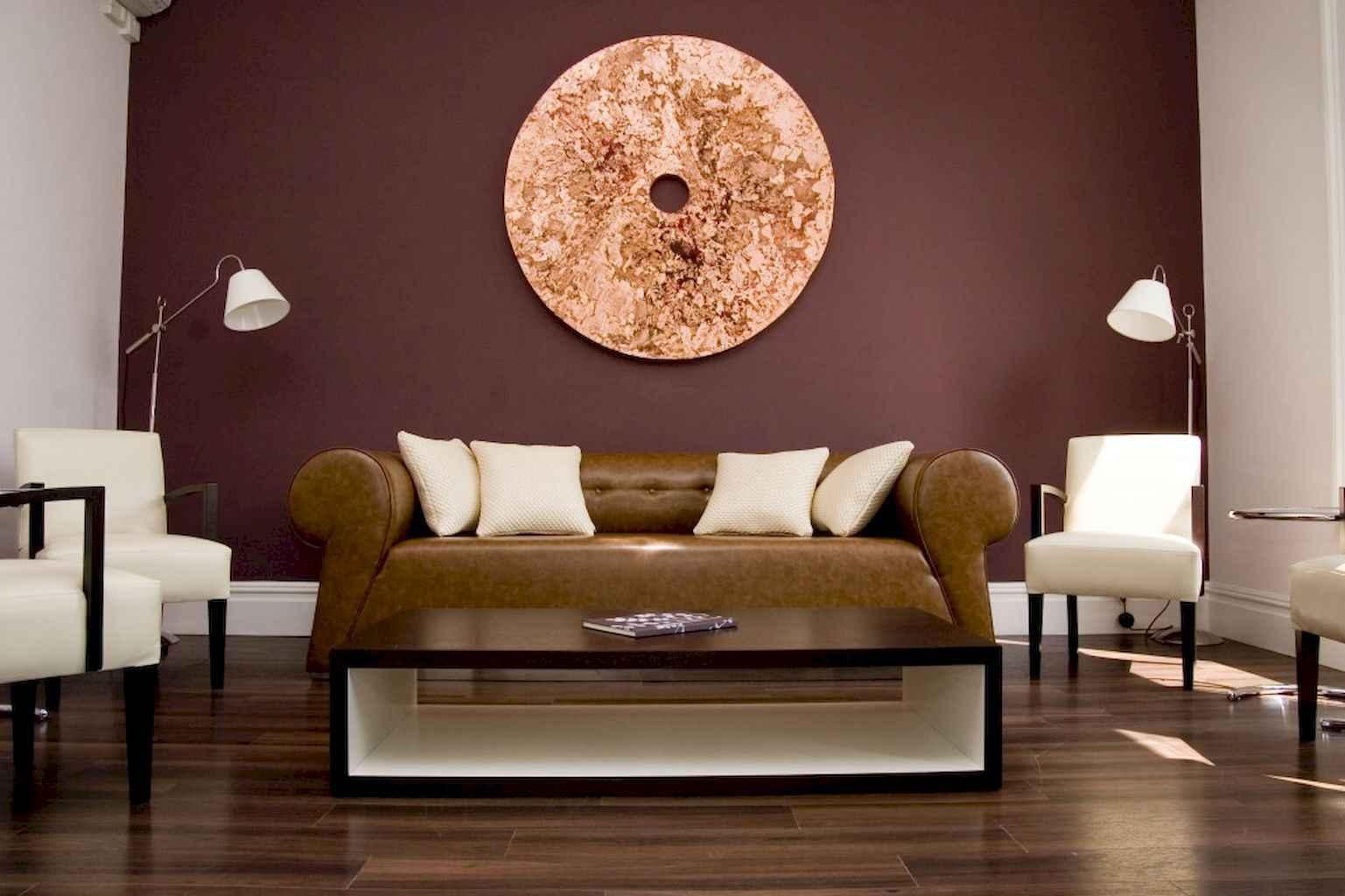 80 Elegant Harmony Interior Design Ideas For First Couple (32)