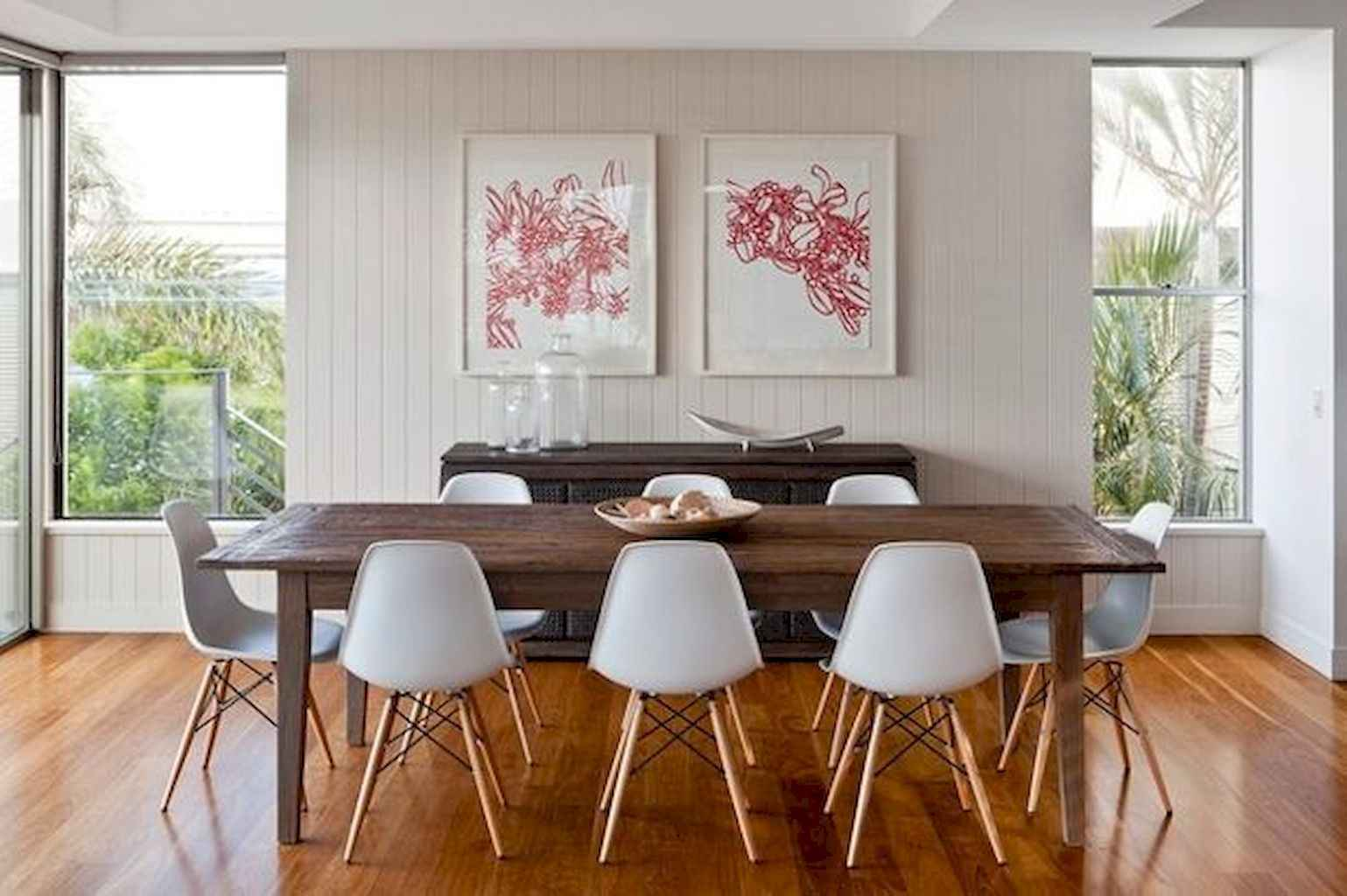 80 Elegant Harmony Interior Design Ideas For First Couple (35)