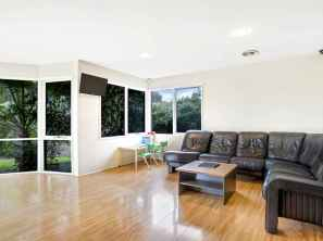 80 Elegant Harmony Interior Design Ideas For First Couple (36)