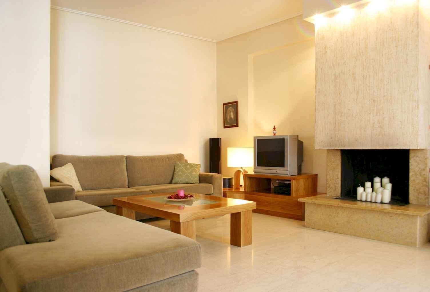 80 Elegant Harmony Interior Design Ideas For First Couple (38)