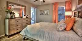 80 Elegant Harmony Interior Design Ideas For First Couple (46)