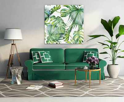 80 Elegant Harmony Interior Design Ideas For First Couple (52)