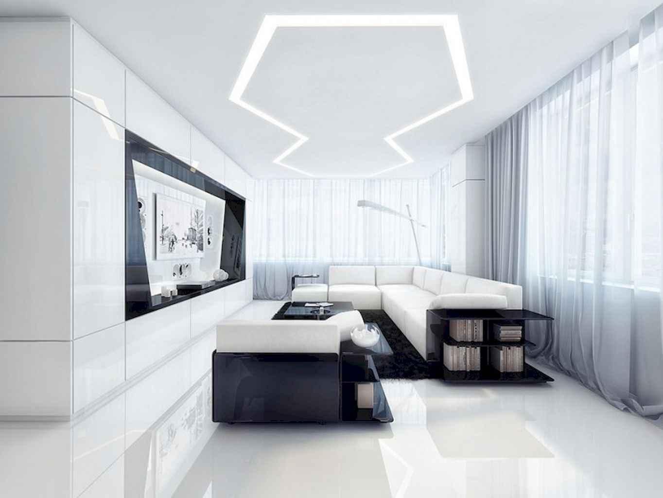 80 Elegant Harmony Interior Design Ideas For First Couple (64)