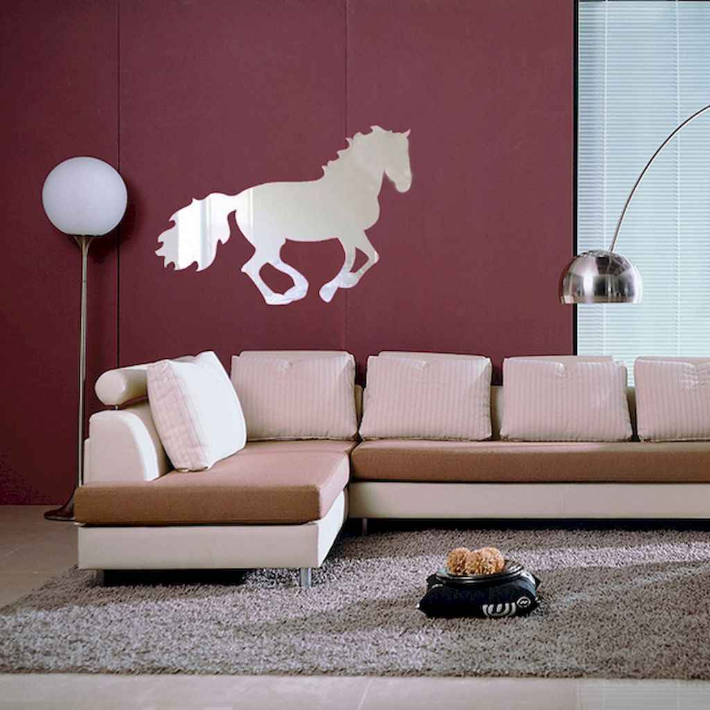 80 Elegant Harmony Interior Design Ideas For First Couple (68)