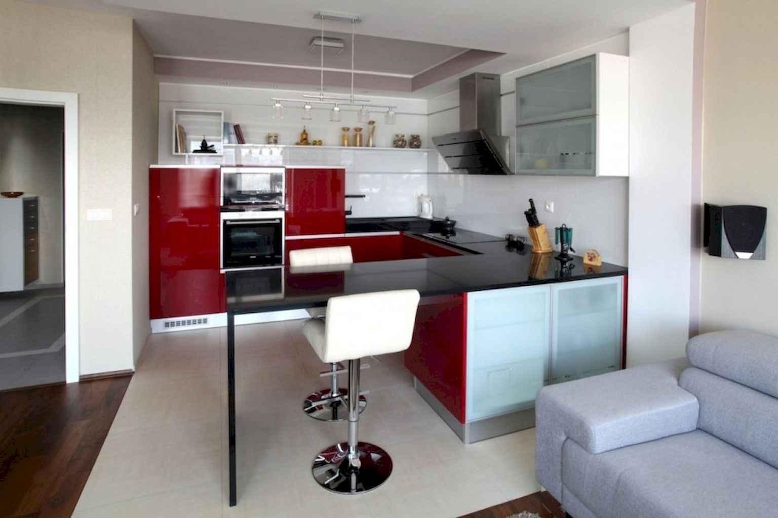 80 Elegant Harmony Interior Design Ideas For First Couple (69)