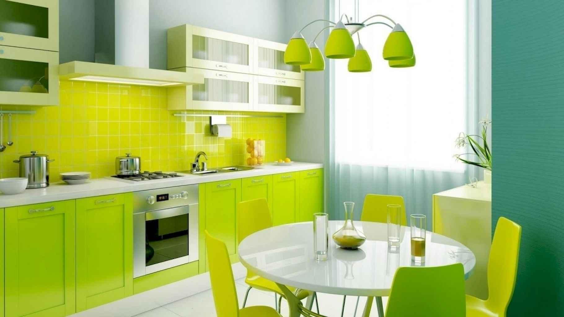 80 Stunning Apartment Dining Room Decor Ideas (21)