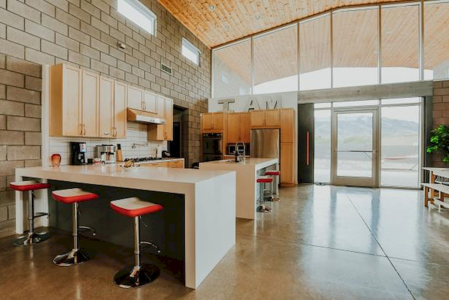 80 Stunning Apartment Dining Room Decor Ideas (3)