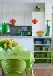 80 Stunning Apartment Dining Room Decor Ideas (37)