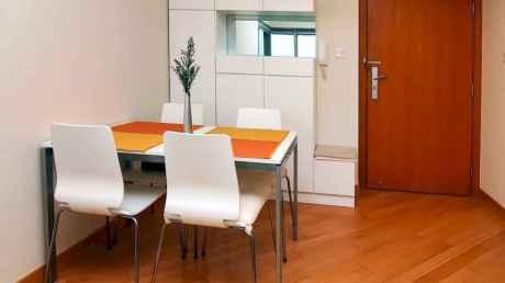 80 Stunning Apartment Dining Room Decor Ideas (63)