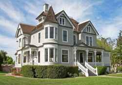 80 Stunning Victorian Farmhouse Plans Design Ideas (39)