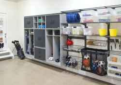 25 Awesome Garage Organization Design Ideas (13)