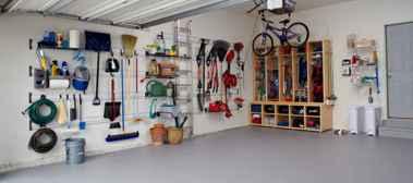 25 Awesome Garage Organization Design Ideas (16)
