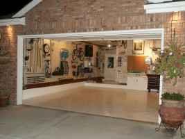 25 Awesome Garage Organization Design Ideas (19)