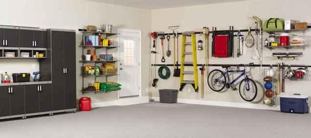 25 Awesome Garage Organization Design Ideas (20)