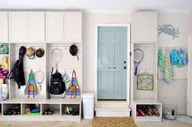 25 Awesome Garage Organization Design Ideas (3)