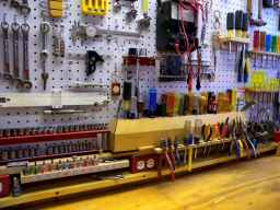 25 Awesome Garage Organization Design Ideas (5)
