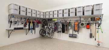 25 Awesome Garage Organization Design Ideas (7)