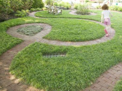 25 Brilliant Garden Paths Design Ideas (1)