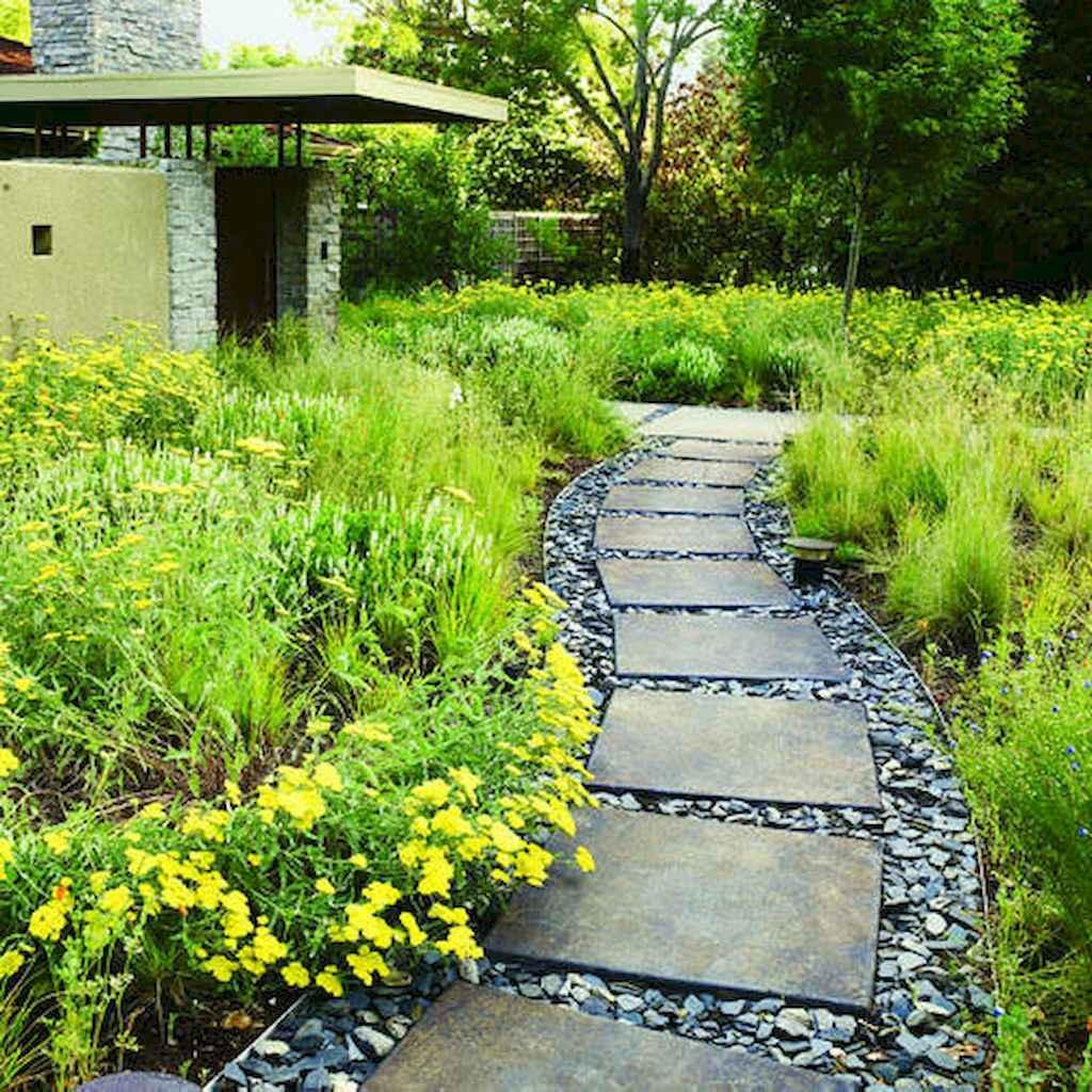 25 Brilliant Garden Paths Design Ideas (10)