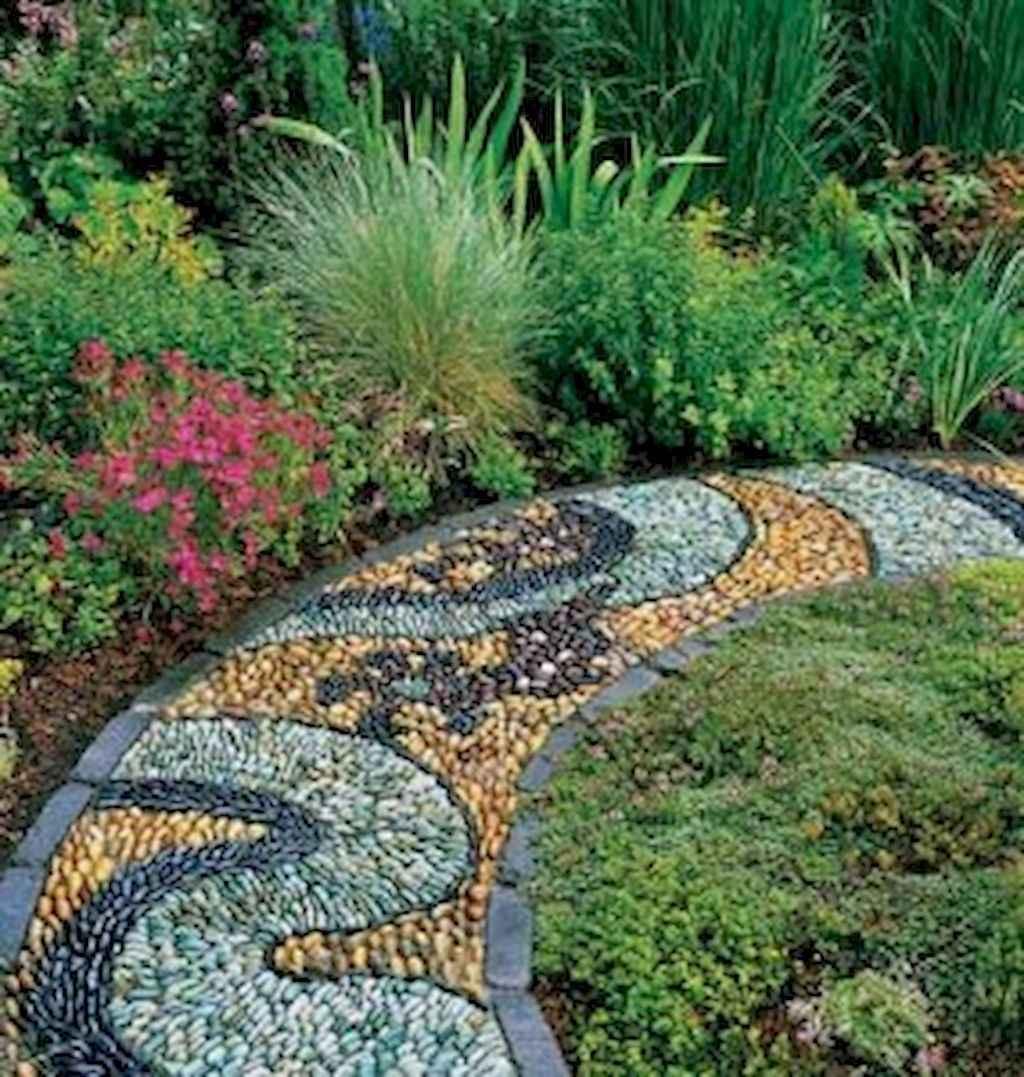 25 Brilliant Garden Paths Design Ideas (12)