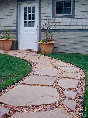 25 Brilliant Garden Paths Design Ideas (13)