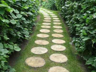 25 Brilliant Garden Paths Design Ideas (24)