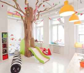 35 Amazing Playroom Ideas Decorations For Your Kids (11)