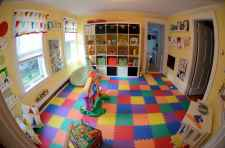 35 Amazing Playroom Ideas Decorations For Your Kids (14)