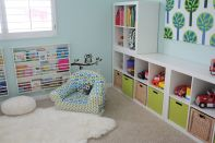35 Amazing Playroom Ideas Decorations For Your Kids (2)