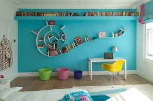35 Amazing Playroom Ideas Decorations For Your Kids (20)