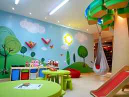 35 Amazing Playroom Ideas Decorations For Your Kids (23)