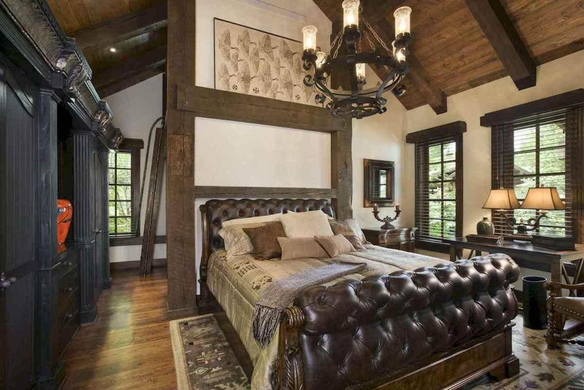 Best 25 Farmhouse Master Bedroom Decor Ideas (23)
