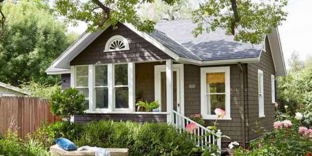 Best 25 Small Cottages Design Ideas (14)