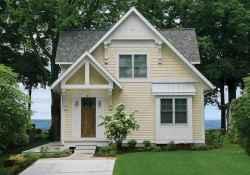 Best 25 Small Cottages Design Ideas (25)