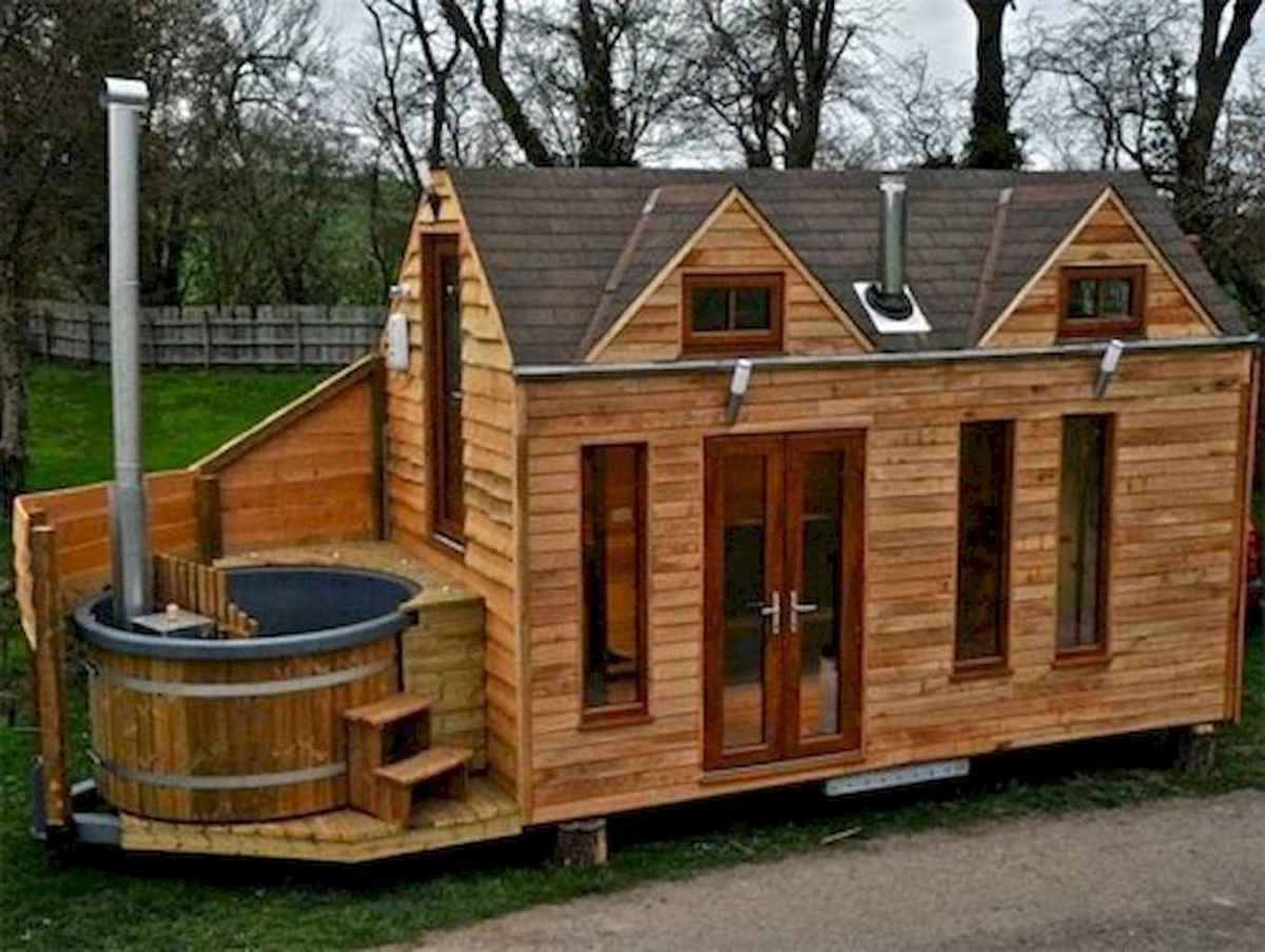 Best 25 Tiny House Design Ideas (17)